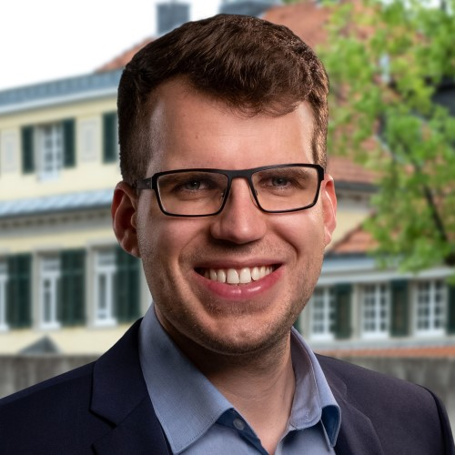 Alexander Franzen