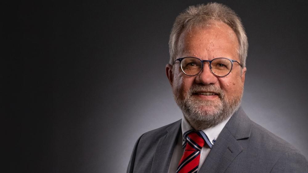 Wolfgang Gardemeier