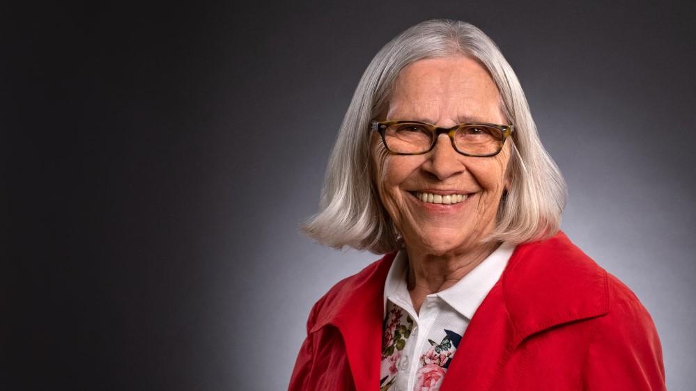 Annemarie Lingen-Ollick