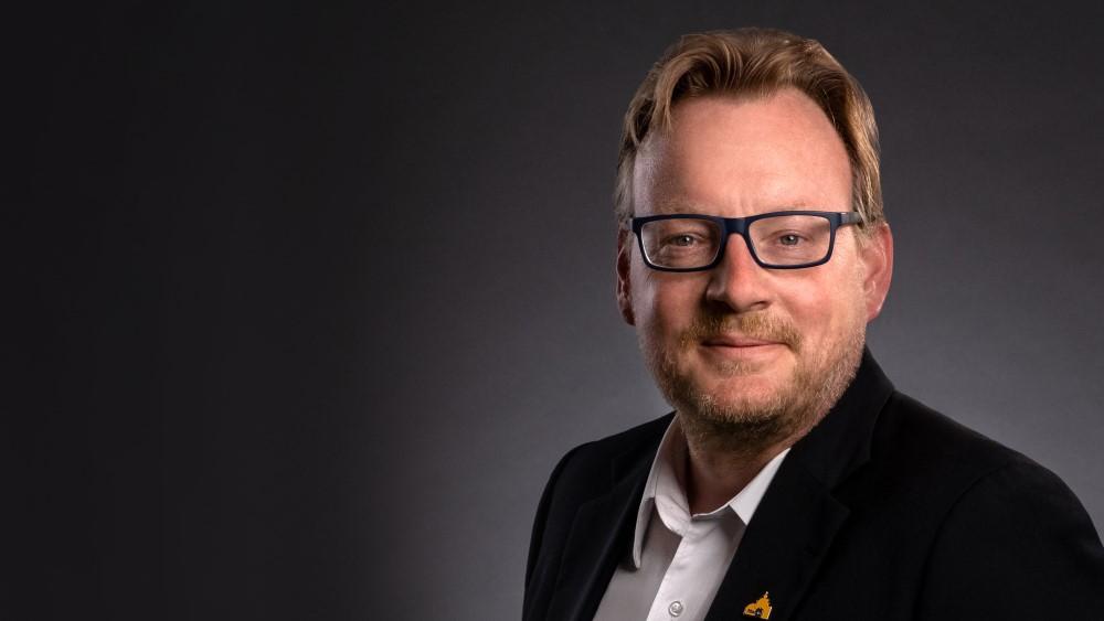 Dirk Mau