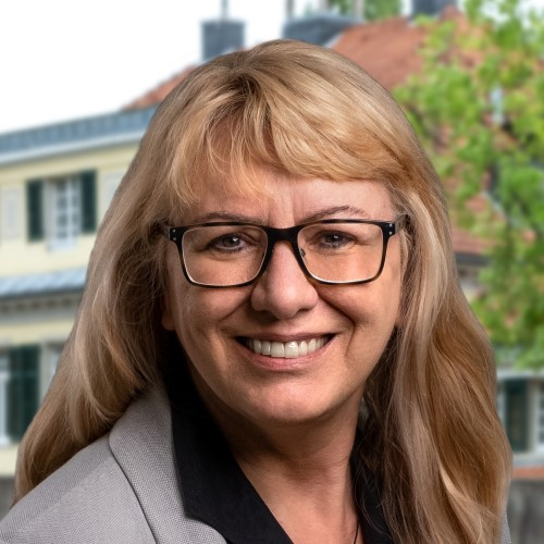 Lydia Schirmann