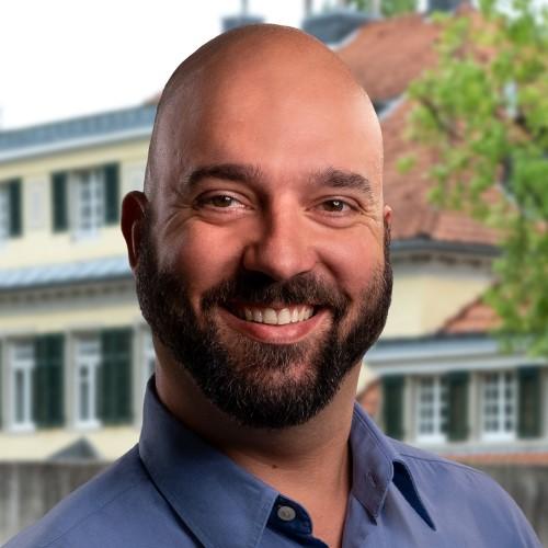 Matthias Schmitz