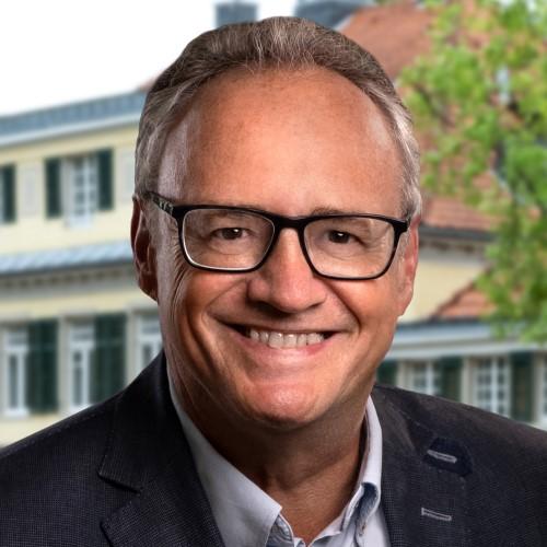 Martin Schumaier