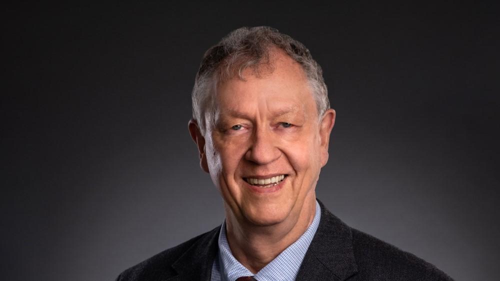 Dr. Werner Teichert