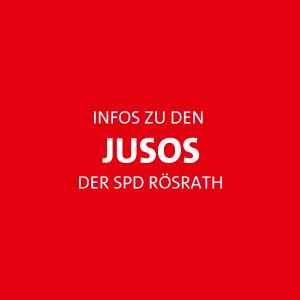 Infos zu den Jusos